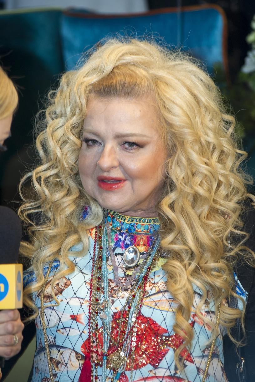 Magda Gessler /Przemysław Świderski /East News