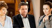 Magda i Krzysztof: o krok od wpadki!