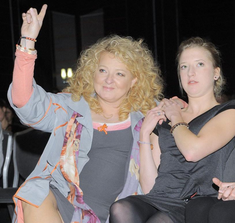 Magda i Lara /- /East News