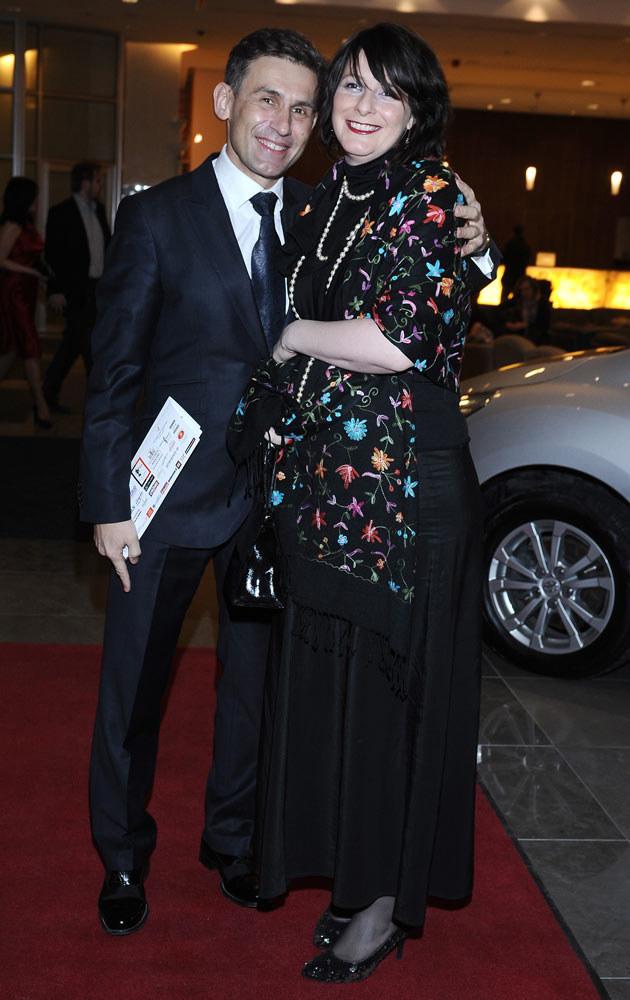 Magda i Robert  /MWMedia