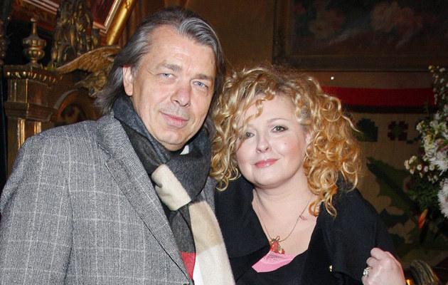 Magda i Waldek, fot. Engelbrecht  /AKPA