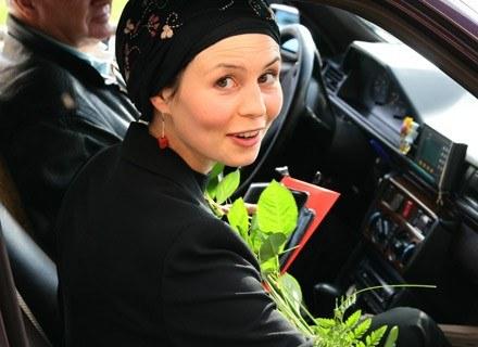 Magda Kumorek, fot. Piotr Gocał /MWMedia
