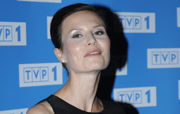 Magda Kumorek /Jarosław Antoniak /MWMedia