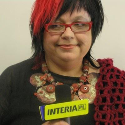 Magda Kunicka-Paszkiewicz /INTERIA.PL