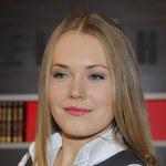 Magda Lamparska: Dlaczego przytyła?