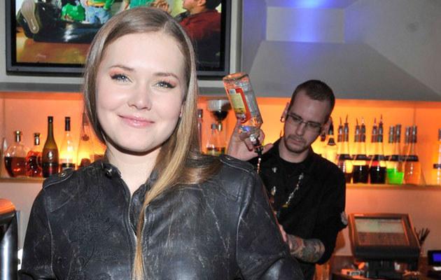 Magda Lamparska, fot. Kurnikowski  /AKPA