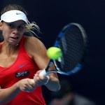 Magda Linette awansowała do ćwierćfinału turnieju WTA w Bogocie