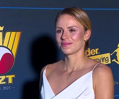 Magda Linette: Lepiej czuję się w dresie niż w sukni (POLSAT SPORT) Wideo