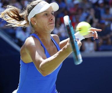 Magda Linette przegrała finał turnieju, ale awansuje w rankingu