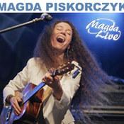 Magda Piskorczyk: -Magda Live