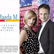 różni wykonawcy: -Magda M. - Piosenki nie tylko o miłości