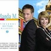 różni wykonawcy: -Magda M. vol. 2
