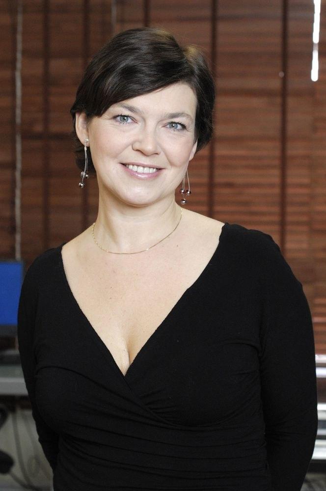 Magda Masny /- /East News