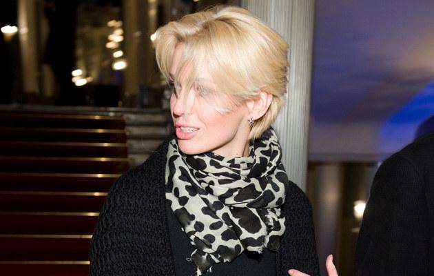 Magda Mołek, fot.Jarosław Antoniak  /MWMedia