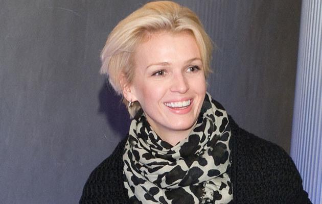 Magda Mołek, fot. Jarosław Antoniak  /MWMedia