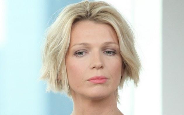 Magda Mołek /- /MWMedia
