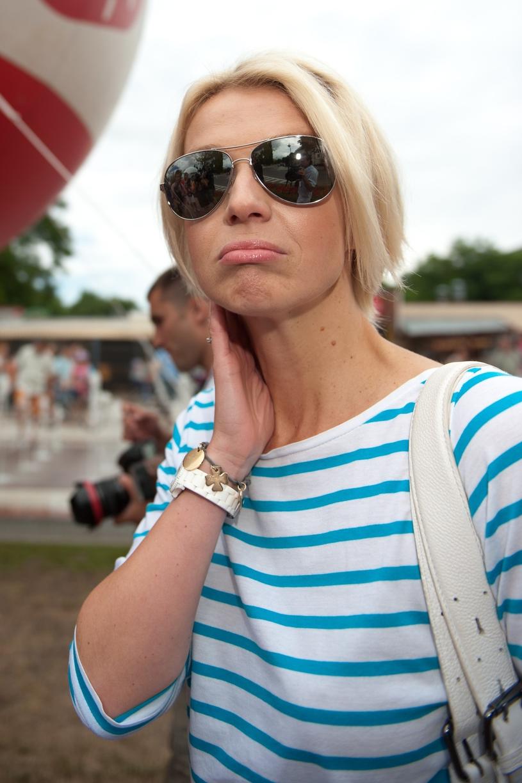 Magda Mołek /P. Fotek /Reporter