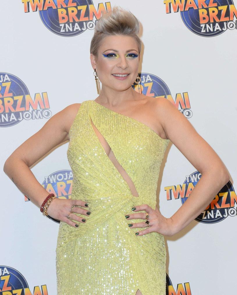 Magda Narożna /Tricolors /East News