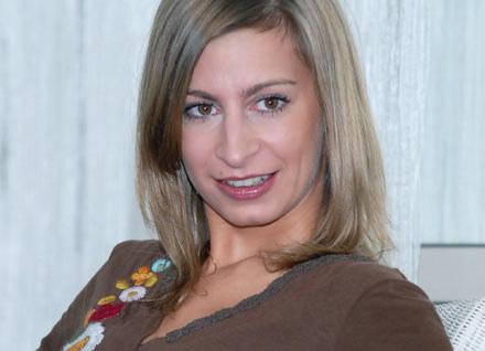 Magda Schejbal - fot. Andrzej Szilagyi /MWMedia
