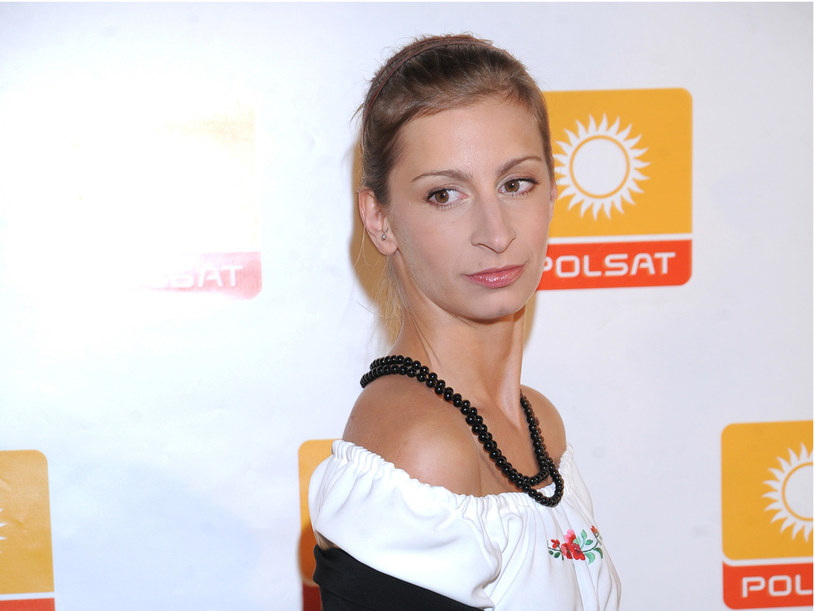 Magda Schejbal znalazła nową miłość  /MWMedia