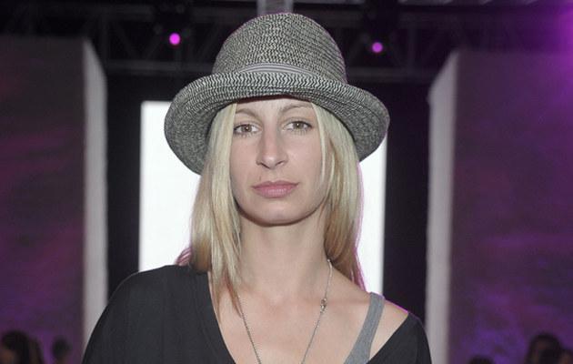 Magda Schejbal /Kurnikowski /AKPA