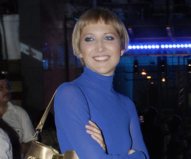 Magda Steczkowska: 40 lat minęło…