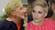 Magda Steczkowska i Agata Duda w końcu się spotkały! Faktycznie są podobne?!