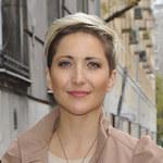 Magda Steczkowska napisze o swoim dramacie