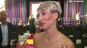 Magda Steczkowska popłakała się podczas wywiadu