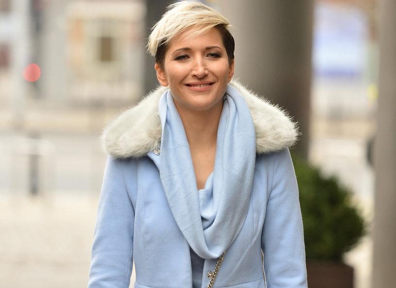 Magda Steczkowska /Jaroslaw Antoniak /MWMedia