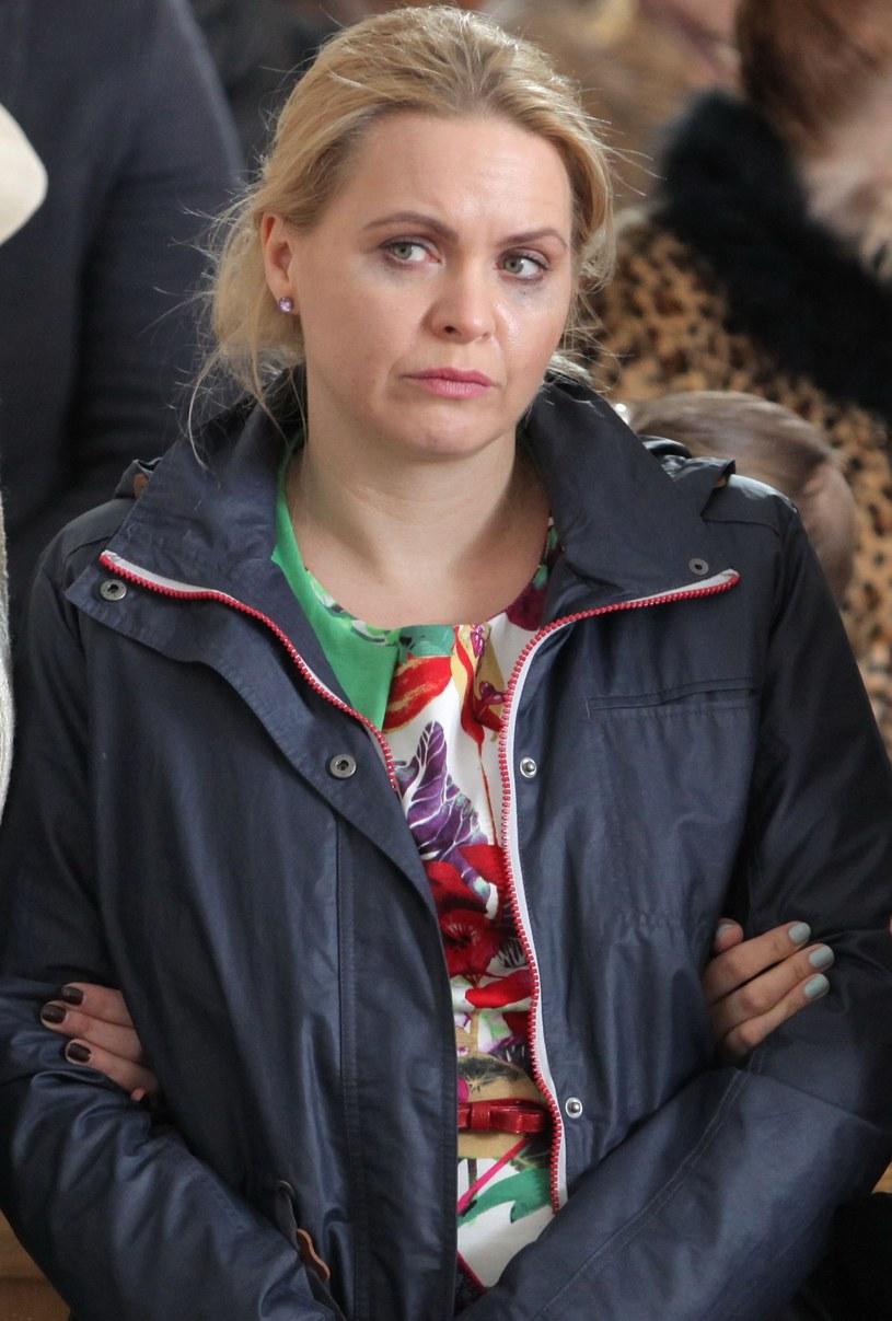 Magda Stużyńska /MWMedia
