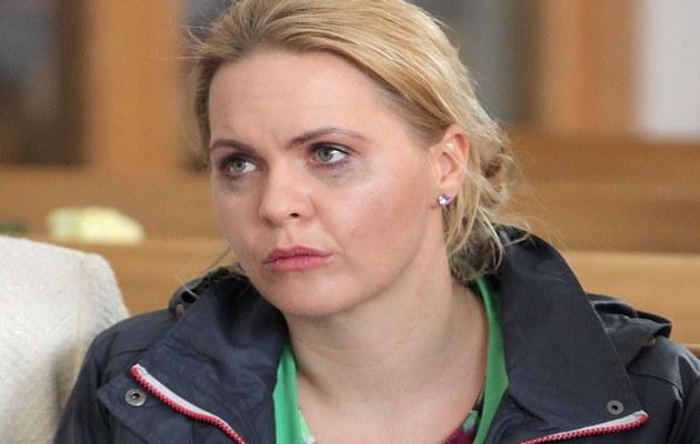 Magda Stużyńska /- /MWMedia