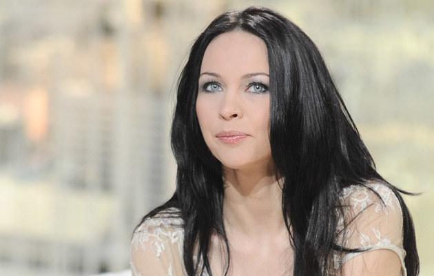 Magda Tul, fot.Maciej Biedrzycki  /Agencja FORUM