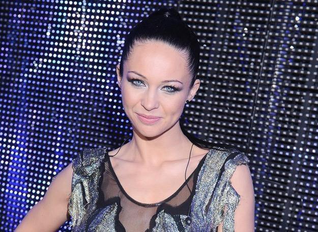 Magda Tul wystąpi na Eurowizji 2011 - fot. Piotr Wygoda /East News