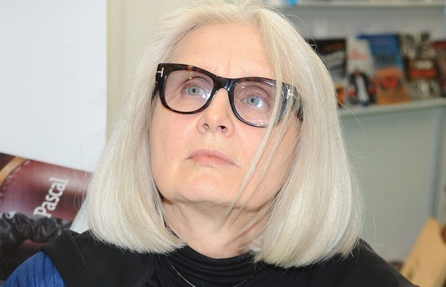 Magda Umer /- /MWMedia