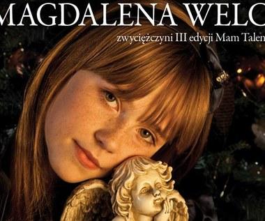 Magda Welc śpiewa kolędy