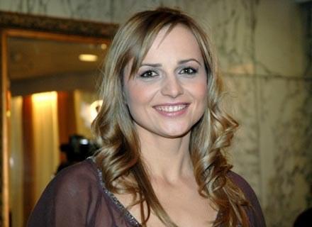 Magda Wójcik (Goya) - fot. Marek Ulatowski /MWMedia