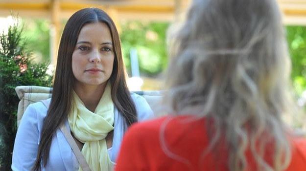 Magda zostanie menedżerką w kawiarni Anny. /www.mjakmilosc.tvp.pl/
