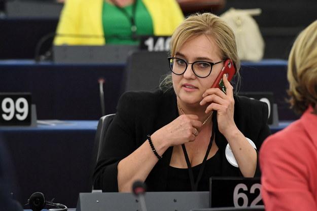 Magdalena Adamowicz / Radek Pietruszka   /PAP