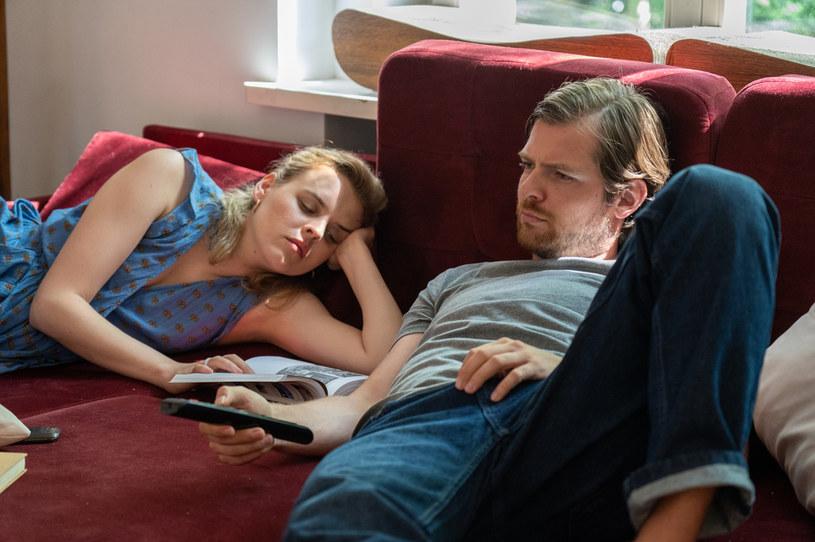 """Magdalena Berus i Kamil Kula w nowym sezonie """"Opowiem ci o zbrodni"""" /materiały prasowe"""