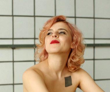 Magdalena Berus: Przekraczać granice