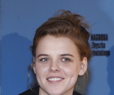 Magdalena Berus: Trafiam na ciężkie role