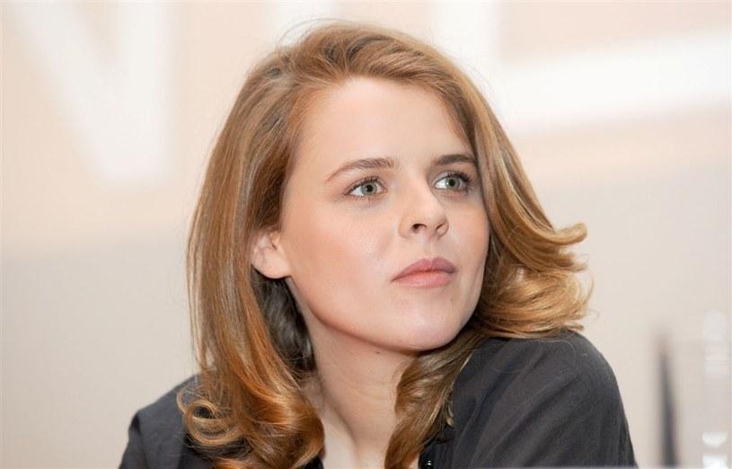 Magdalena Berus /Agencja W. Impact