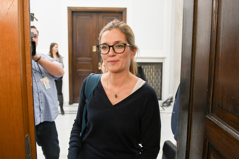 Magdalena Biejat /Jacek Domiński /Reporter