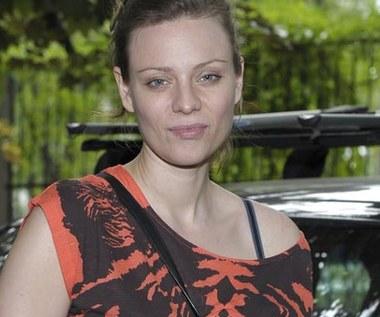 Magdalena Boczarska: 34-letnia babcia
