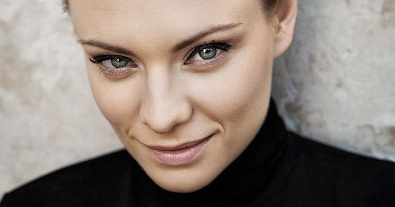 Magdalena Boczarska, fot. Robert Wolański /archiwum prywatne