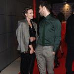 Magdalena Boczarska i Mateusz Banasiuk wcale nie tworzą idealnej pary? Zaskakujące doniesienia