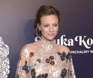 """Magdalena Boczarska: Mamy w filmie więcej orgazmów niż w """"50 twarzach Greya"""""""