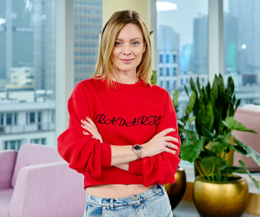 Magdalena Boczarska: Sasza oddycha mi na karku