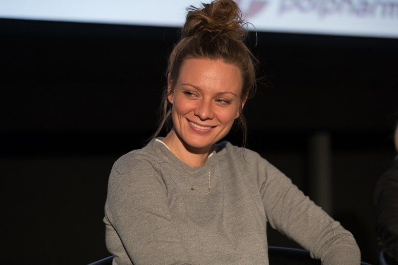 Magdalena Boczarska /East News